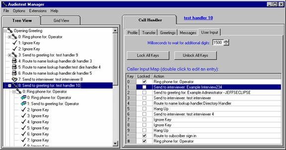 Audio Text Manager